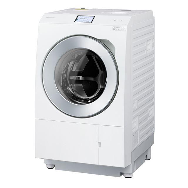 パナソニック、「トリプル自動投入」機能を採用したドラム洗濯乾燥機4機種