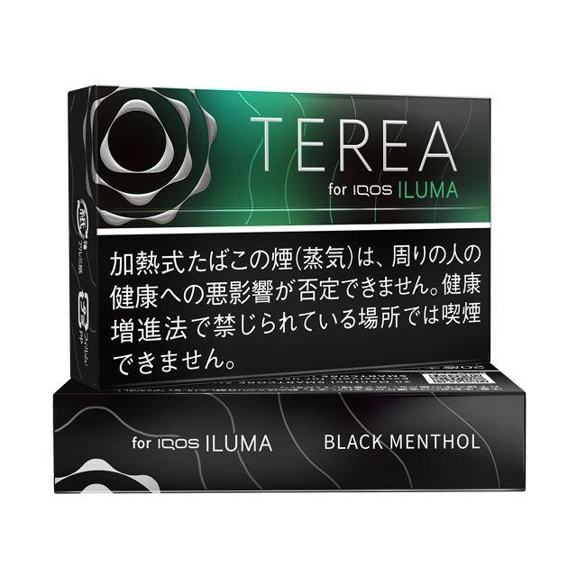 新タバコデバイス「IQOS ILUMA」専用「TEREA スティック」が本日9/2から全国展開