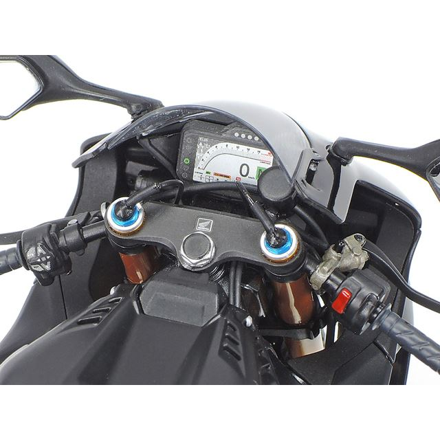1/12 Honda CBR1000RR-R FIREBLADE SP ブラック(完成品)
