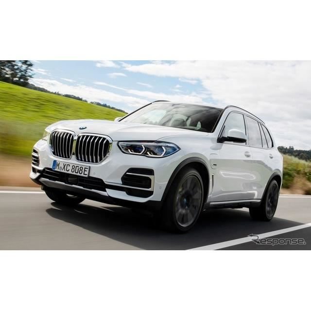 BMW X5 のPHV
