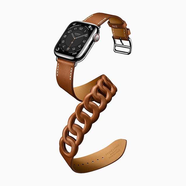 Apple Watch Hermes Series 7
