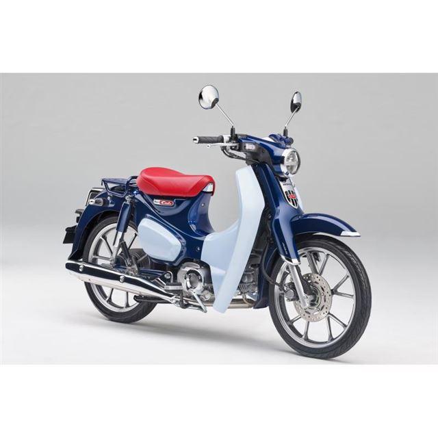 ホンダ・スーパーカブC125