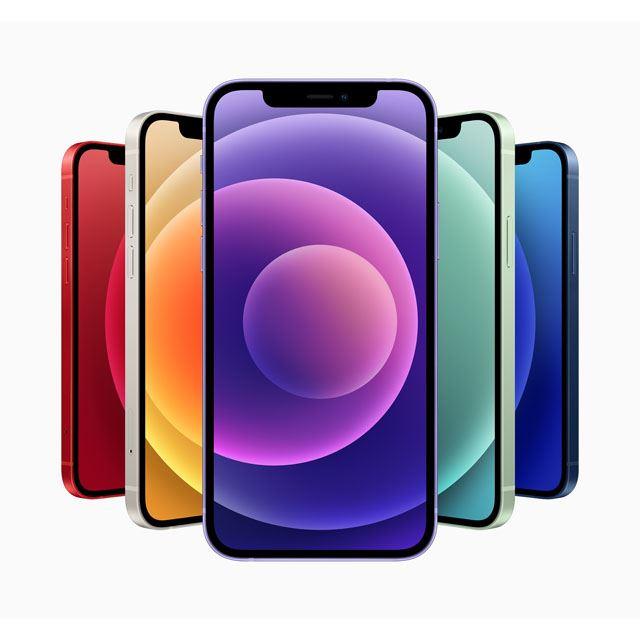 10位 楽天モバイル、「iPhone 12」シリーズなどの値下げを発表