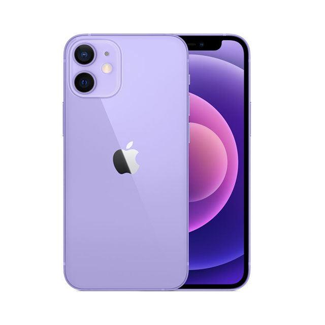 「iPhone 12 mini」