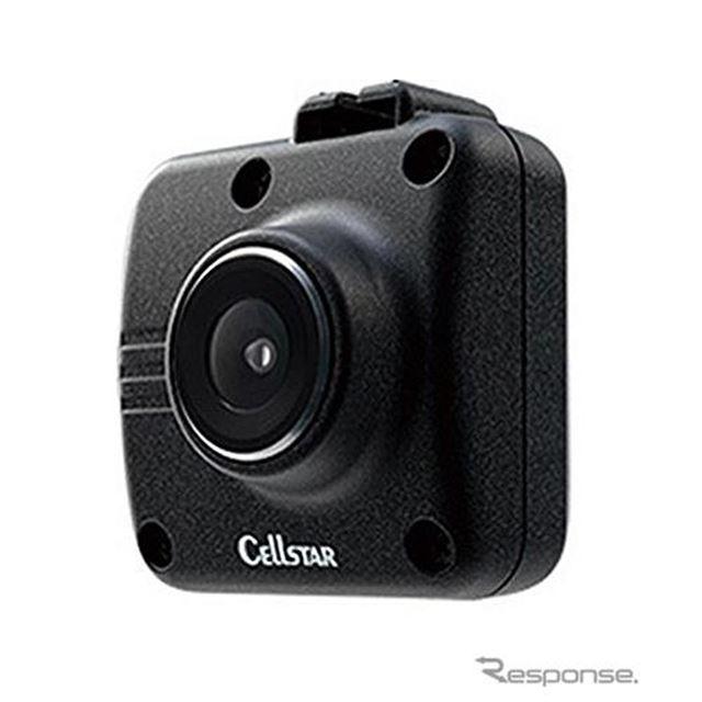 セルスター工業 CD-30/CS-361FHT 別体カメラ