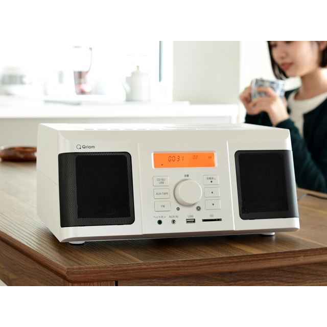 山善、カセットテープやCD音源をUSBなどに録音できる「レコーダーボックス」…9月28日