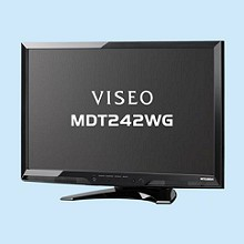 VISEO MDT242WG