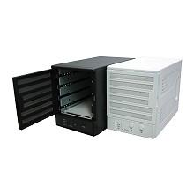 SATA 4台はい〜るKIT USB NV-HS401U/HS401UB