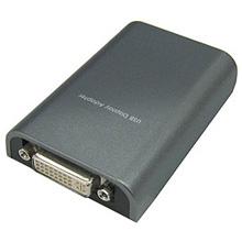VGA-USB/DVI