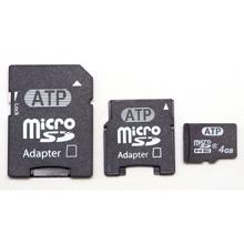 microSDHC 4GB Class6