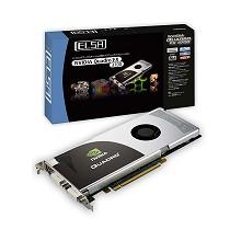 NVIDIA Quadro FX 3700 EQFX3700-512ER