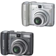 PowerShot A590 IS