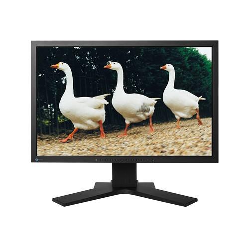[CG222W-BK] Adobe RGBカバー率92%のカラーマネージメント向け22型WSXGA+液晶ディスプレイ