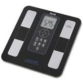[BC-305] 高さ15mm/重量1.5kgの軽量コンパクトな体重体組成計