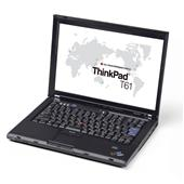 [ThinkPad T61] デュアルコアCPU「Core 2 Duo T9300/8300/8100」搭載モデルを追加