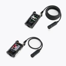 [SUV-Cam PROFESSIONAL/II] SDHCカードに記録するマイクロビデオカメラ