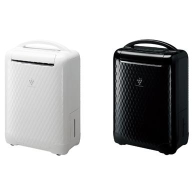 [CV-W80CH] スポット冷風機能/除菌イオン搭載のハイブリッド式温風除湿乾燥機(除湿能力8.0L)