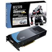 [ELSA GLADIAC 998 GX2 1GB] GeForce 9800 GX2搭載PCI Expressビデオカード(GDDR3-SDRAM 1GB)