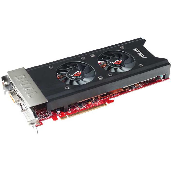 [EAH3850X2/HTDI/1G] RADEON HD 3850X2搭載PCI Expressビデオカード (DDR3-SDRAM 1GB)