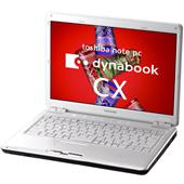[dynabook CX] レグザリンク対応13.3型液晶搭載ノートPC