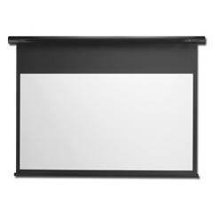 [Stylist ESシリーズ] サイレントモーターを採用した電動プロジェクタスクリーン