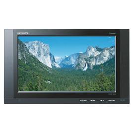 [TVM-W90] XGA表示に対応した車載用ハイビジョンリアモニター(9型)。価格は126,000円(税込)