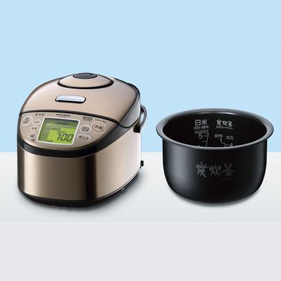 [NJ-TXシリーズ] トリプルコイルや五重全面加熱、おいしんどう機能などを備えたIHジャー炊飯器(1.8L)。価格はオープン