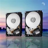 [Deskstar 7K1000.Bシリーズ] 省電力設計の3.5インチ内蔵HDD