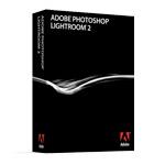 [Photoshop Lightroom 2] 大量のデジタルフォトを管理/編集/出力/公開が可能な写真管理・編集ソフト。価格は33,600円(税込)