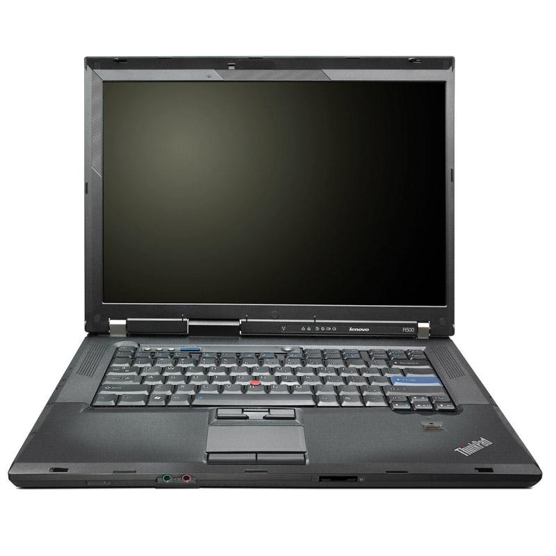 [ThinkPad R500] インテル Centrino 2 プロセッサー・テクノロジーを採用した15.4型液晶搭載ノートPC。価格は147,000〜247,800円(税込)