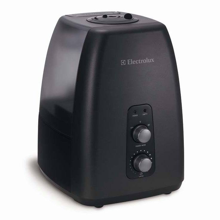 [EHF4000] アクアクリーンフィルターを搭載したハイブリッド加湿機(最大加湿能力500mL/hr)。価格は19,800円(税込)