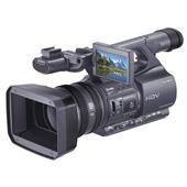[HDR-FX1000] 1/3型3クリアビッドCMOSセンサーや光学20倍Gレンズを搭載したHDVビデオカメラ。価格はオープン