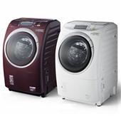 [NA-VR5500L] nanoe/ジェットダンシング洗浄方式/ヒートポンプ乾燥方式を採用したななめドラム式洗濯乾燥機(洗濯9.0kg/乾燥6.0kg/左開きドア)。価格はオープン