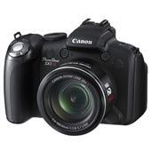 [PowerShot SX1 IS] 1000万画素CMOS/フルHD動画撮影/光学20倍ズームレンズ/2.8型バリアングル式液晶を搭載したコンパクトデジタルカメラ。価格はオープン