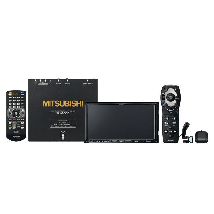 [HZ001-DTV] 新ユーザーインターフェイスや超大語彙音声認識技術を搭載したHDDナビゲーションシステム(地上デジタルチューナー)。価格はオープン