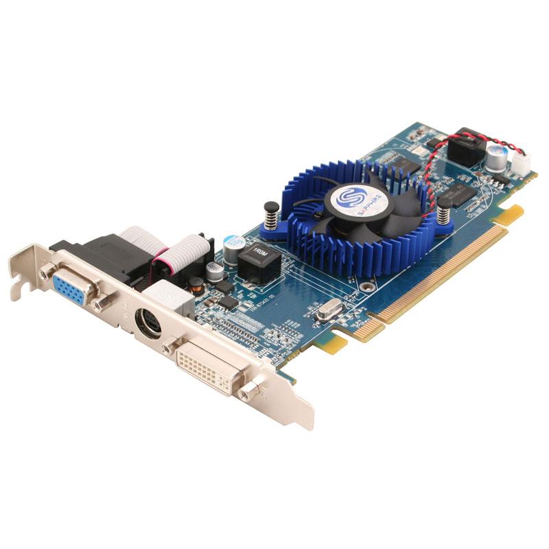 [SAPPHIRE HD 4550 512MB GDDR3 PCI-E 11141-01-20R] Radeon HD 4550搭載PCI Express2.0対応ビデオカード(GDDR3-SDRAM 512MB) 。価格はオープン
