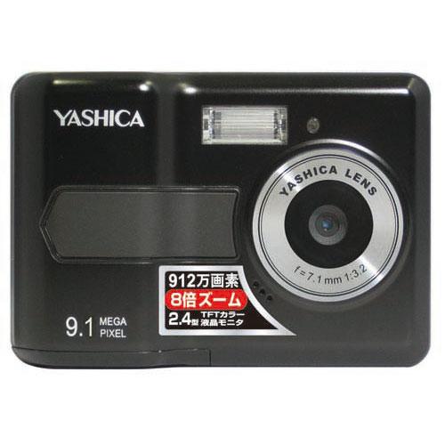 [EZ F924] 有効912万画素CMOSセンサーを搭載したデジタルカメラ。市場想定価格は9,980円前後