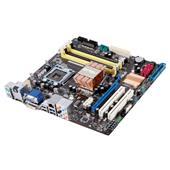 [P5QPL-VM] Intel G41チップセットを搭載したLGA775用microATXマザーボード