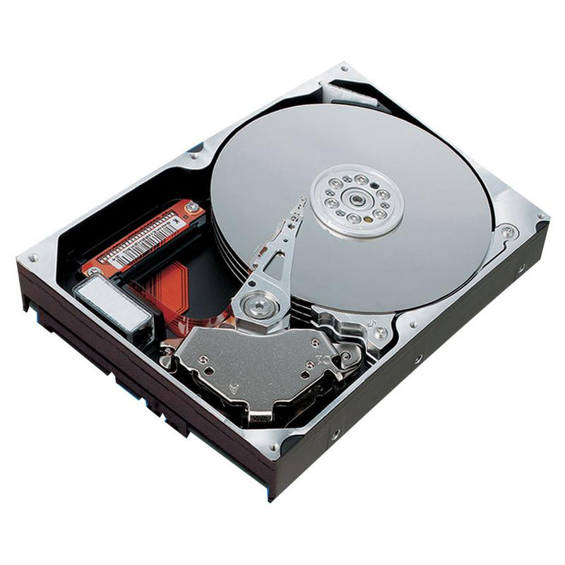 [HDI-SA1.5TH7] NCQに対応した内蔵型HDD(1.5TB)。本体価格は30,600円