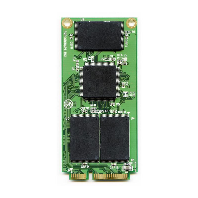 [GH-SSD32GEP-S] ASUSTek製モバイルノートPC「Eee PC 901-X/900-X」専用の増設用SSD(32GB/SLC)。直販価格は38,800円(税込)