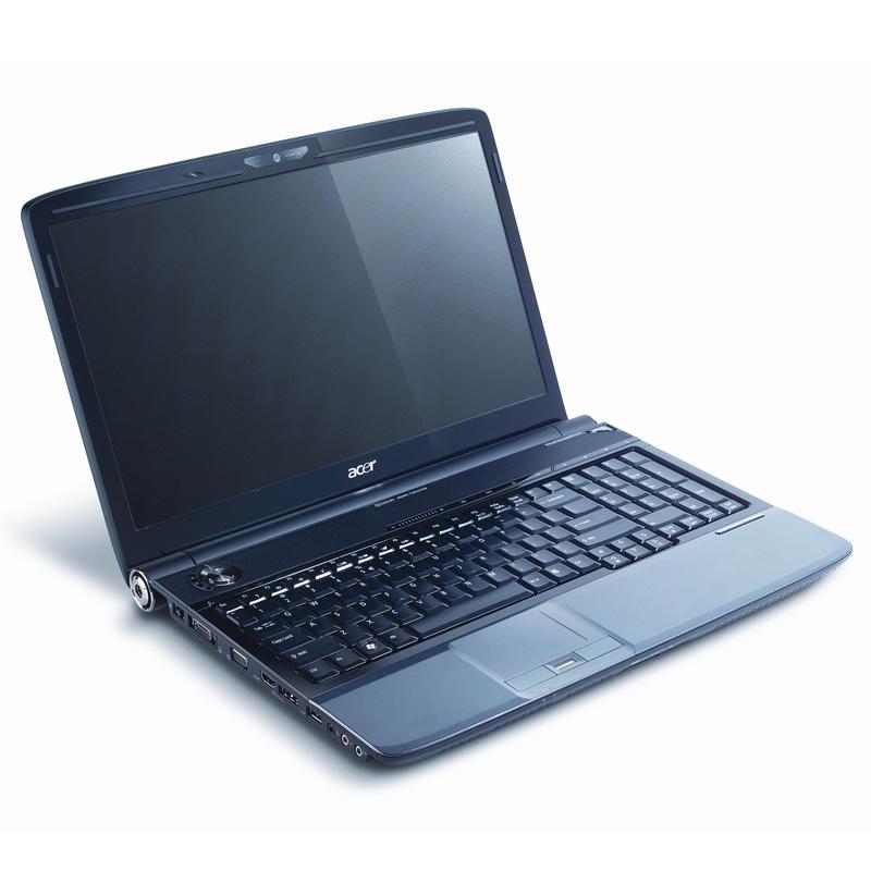 [AS6930G-BC32F] Core 2 Duo P8600/GeForce 9600M GT/Blu-ray Disc再生対応DVDスーパーマルチドライブを備えた16型液晶搭載ノートPC(Office)。市場想定価格は14万円前後