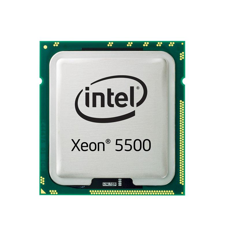 [Xeon 5500シリーズ] 次世代マイクロアーキテクチャー「Nehalem」を採用したエンタープライズ向けクアッドコアCPU