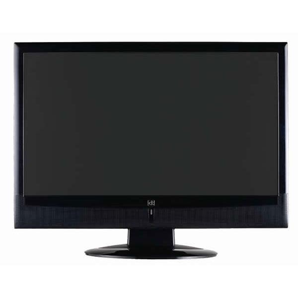 [LF-2400DBJ] 地上・BS・110度CSデジタルチューナーを備えたフルHD液晶TV(23.6V型)。直販価格は59,800円(税込)