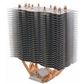 [BARAM] 12cmファンを最大2基搭載できるマルチソケット対応CPUクーラー