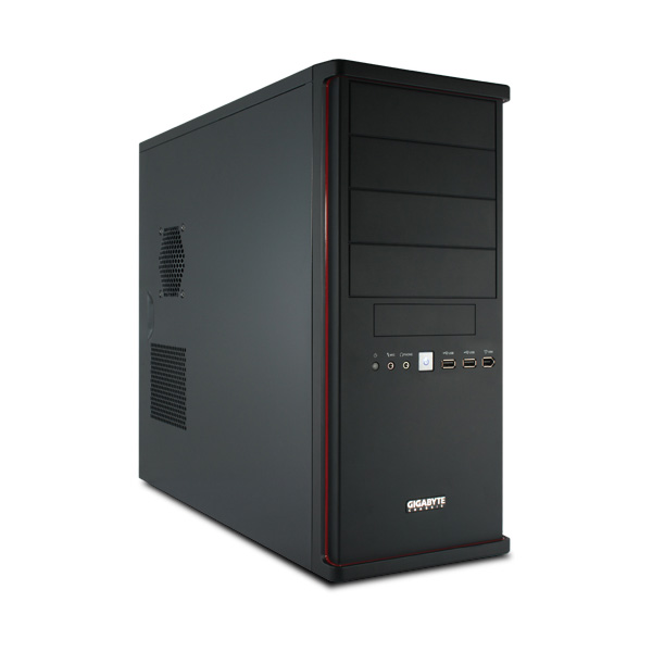 [GZ-X7] ツールフリー設計を採用したATX/Micro-ATX/Mini-ITX対応PCケース