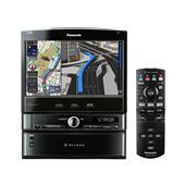 [Strada CN-HX900D] 地上デジタルTV/Bluetooth/DVD/CD内蔵HDDカーナビステーション(7V型ワイドVGAインダッシュモニター)。価格は302,400円(税込)