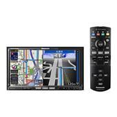 [Strada CN-HW880D] 地上デジタルTV/Bluetooth/DVD/CD内蔵HDDカーナビステーション(7V型ワイドVGAモニター)。価格は260,400円(税込)