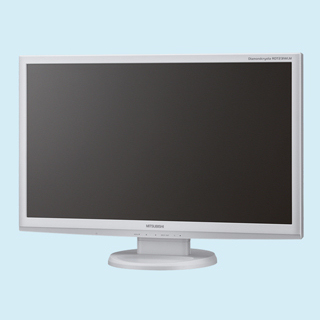 [RDT231WLM] ECO Professional機能を備えた23型フルHD対応液晶ディスプレイ(ホワイト)。価格はオープン