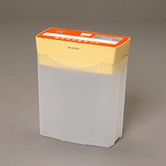 [P5E] 明るいカラーリングを採用したペーパーシュレッダー