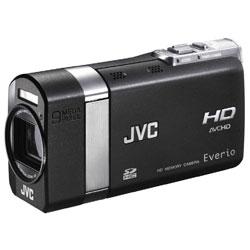 [Everio X GZ-X900] 1/2.33型総画素1029万画素CMOSセンサーやSDHCカードスロットを搭載したAVCHD規格準拠のフルHDビデオカメラ。価格はオープン